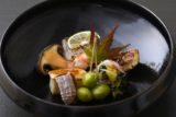 発酵と熟成がテーマの日本料理レストラン「GINZA豉KUKI」が開店二周年!10月は二周年記念特別メニューを提供
