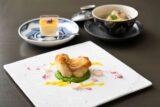 発酵と熟成がテーマの日本料理レストラン GINZA豉KUKI ~3月季節のコースご案内~