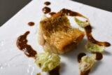 発酵と熟成がテーマの日本料理レストラン GINZA豉KUKI ~2月季節のコースご案内~