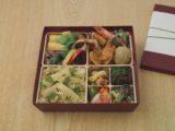 GINZA豉KUKI 【期間限定】旬の素材を楽しめる季節のお弁当を提供