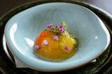 発酵と熟成がテーマの日本料理レストラン GINZA 豉 KUKI  8月コースのご案内