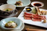 発酵と熟成がテーマの日本料理レストラン GINZA 豉 KUKI<br>9月コースのご案内 喉黒味噌柚庵焼き、味噌を食べ比べできる味噌汁など全12品