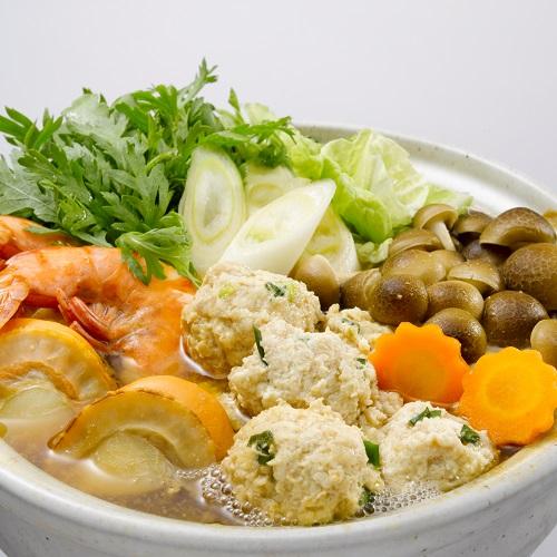 味噌ちゃんこ発酵鍋