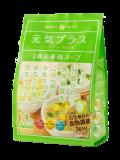 一杯でレタス3分の2個分の食物繊維が摂れる春雨スープを発売!<br>~ 不足しがちな食物繊維を、おいしく・手軽に・ヘルシーにプラス ~