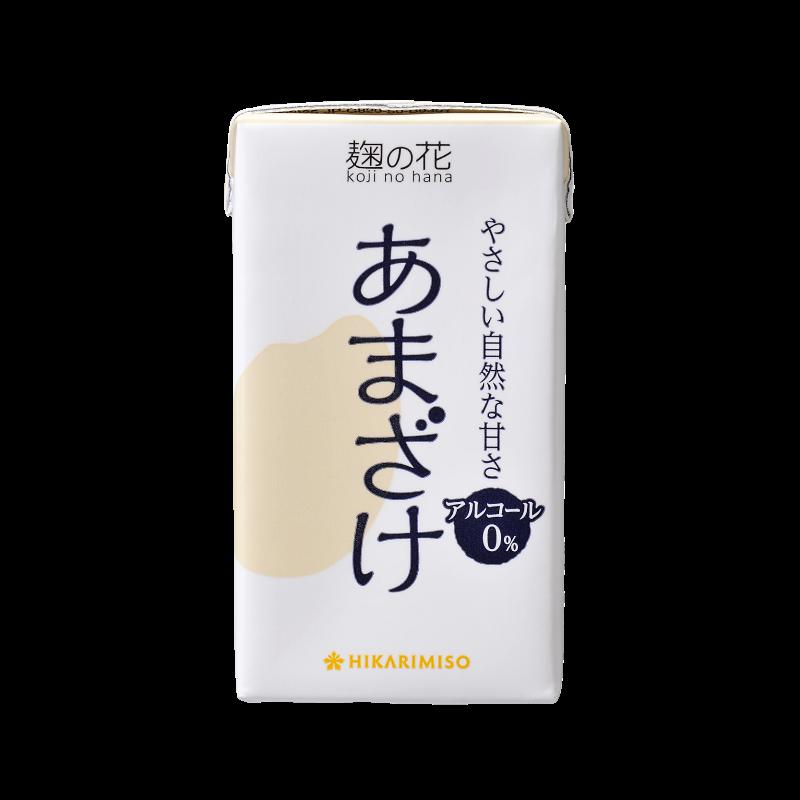 麹の花 あまざけ 125ml