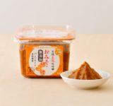 ロート製薬発行の美と健康のメッセージマガジン「太陽笑顔fufufu」と味噌を共同開発<br>健康を考えた「有機玄米味噌」を読者限定で発売