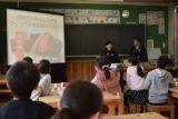 味噌と和食の魅力を伝える 食育授業を実施<br>~ ひかり味噌×和食給食応援団 in アメリカンスクール・イン・ジャパン ~