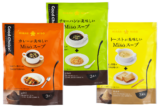 家庭の人気料理をより美味しく引き立てる、新感覚のMisoスープ! <br>「Good Choice!」が新登場 <br>チャーハン、カレー、トーストにグッドチョイス!