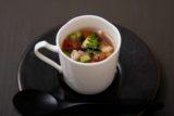 発酵と熟成がテーマの日本料理レストラン「GINZA豉KUKI」<br> 季節のビーガンコースの提供を開始