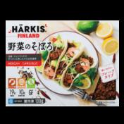 HÄRKIS®FINLAND 野菜のそぼろ メキシカン